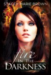 Fire in the Darkness - Stacey Marie Brown
