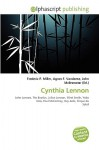 Cynthia Lennon - Frederic P. Miller, Agnes F. Vandome, John McBrewster