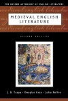 Medieval English Literature (Oxford Anthology of English Literature) - J.B. Trapp, Douglas Gray, Julia Boffey