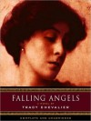 Falling Angels (MP3 Book) - Tracy Chevalier, Anne Twomey