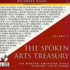 The Spoken Arts Treasury : 100 modern American poets reading their poems : Volume II - Katherine Kellgren