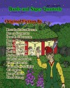 Bards and Sages Quarterly (January 2012) - James Carpenter, Brenda Stokes Barron, Sean P. Chatterton, Sylvia Hiven, Nathaniel Katz, Chad Strong, Gabrielle Mathieu, Wil Ogden, Viktor James Night, Julie Ann Dawson
