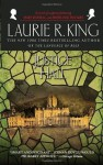 Justice Hall (Mary Russell Novels) - Laurie R. King
