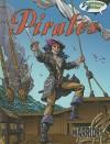 Pirates - Joanne Mattern