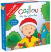 Caillou: My Storytime Box (Clubhouse series) - Chouette Publishing, CINAR Animation