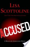 Accused (Rosato & Associates, #12) - Lisa Scottoline