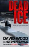 Dead Ice: A Dane and Bones Origins Story (Dane Maddock Origins) (Volume 4) - David Wood