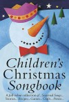 Children's Christmas Songbook - Amsco Publications