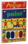 Paint - World Book Inc., Diane James
