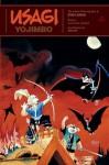 Usagi Yojimbo Book 5: Lone Goat and Kid (Bk. 5) - Stan Sakai