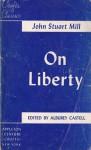 On Liberty (Crofts Classics) - John Stuart Mill, Alburey Castell