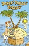 Jokes! Jokes!! Jokes!!! - Gyles Brandreth, Robert Nixon, Graham Thompson