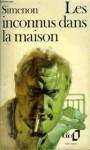 Les inconnus dans la maison - Georges Simenon