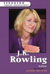 J.K. Rowling - Joanne Mattern