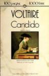 Candido : o l'ottimismo - Voltaire, Paola Angioletti, Riccardo Campi