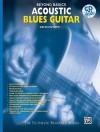 Acoustic Blues Guitar (The Ultimate Beginner Series) - Keith Wyatt