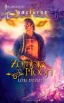 Zombie Moon - Lori Devoti