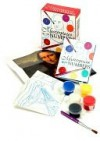 Masterpieces by Numbers Mini Kit ( Mega Mini Kit Series) - Running Press, Thomas Campbell
