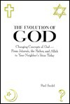 Evolution of God - Paul Seydel