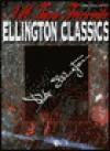 All Time Favorite Ellington Classics: Piano/Vocal/Chords - Duke Ellington