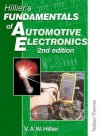 Hillier's Fundamentals of Automotive Electronics - V.A.W. Hillier