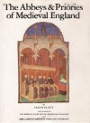 The Abbeys and Priories of Medieval England - Colin Platt