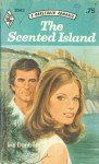 The Scented Island - Iris Danbury