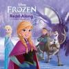 Frozen Read-Along Storybook and CD - Walt Disney Company, Disney Storybook Art Team