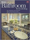 Ortho's All about Bathroom Remodeling - Ortho Books