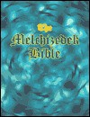 The Melchizedek Bible - David E. Pedley, Mark L. Pedley