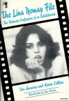 The Lina Romay File: The Intimate Confessions of an Exhibitionist - Tim Greaves, Kevin Collins