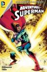 Adventures of Superman (2013- ) #13 - Nathan Edmondson, Yildiray Cinar
