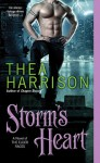 Storm's Heart (Elder Races #2) - Thea Harrison