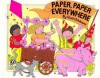 Paper, Paper Everywhere - Gail Gibbons