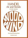 Air and Rondo: For Oboe and Piano - Georg Friedrich Händel, Evelyn Rothwell