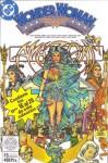 Wonder Woman: La Mujer Maravilla #4: Amazonas (Wonder Woman: La Mujer Maravilla, #4) - George Pérez, Art Adams, Brian Bolland, John Bolton