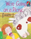 We're Going On A Picnic Pack Of 6 (Cambridge Storybooks) - Gerald Rose