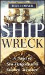 Shipwreck - Dave Horner