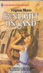 Sunlight on Sand - Virginia Myers