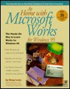At Home With Microsoft Works - Doug Lowe