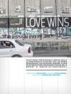 Love Wins: Palestinian Perseverance Behind Walls - Afzal Huda, Phyllis Bennis