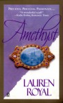 Amethyst - Lauren Royal