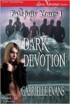 Dark Devotion - Gabrielle Evans