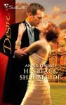 His Black Sheep Bride - Anna DePalo