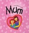 Cos You're My Mum - David Sim, Lois Rock
