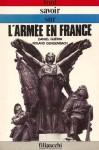 L'armée en France - Daniel Guérin, Roland Gengenbach