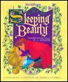 Sleeping Beauty: Illustrated Classic - A. Singer, Ric Gonzalez, Dennis Durrell
