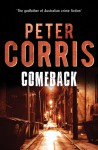 Comeback (Cliff Hardy, #37) - Peter Corris