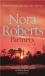 Partners (Language of Love #21 - Orchid) - Nora Roberts