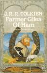Farmer Giles of Ham - J.R.R. Tolkien, Roger Garland